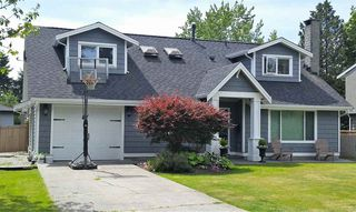 "Photo 2: 5389 PATON Drive in Delta: Hawthorne House for sale in ""HAWTHORNE"" (Ladner)  : MLS®# R2080162"