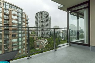 Photo 18: 903 175 W 1ST Street in North Vancouver: Lower Lonsdale Condo for sale : MLS®# R2083368