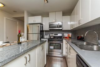 Photo 5: 903 175 W 1ST Street in North Vancouver: Lower Lonsdale Condo for sale : MLS®# R2083368
