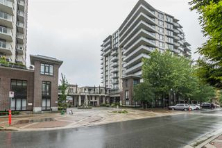 Photo 1: 903 175 W 1ST Street in North Vancouver: Lower Lonsdale Condo for sale : MLS®# R2083368