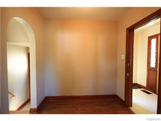 Photo 5: 633 Church Avenue in Winnipeg: North End Residential for sale (North West Winnipeg)  : MLS®# 1617324