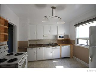 Photo 7: 633 Church Avenue in Winnipeg: North End Residential for sale (North West Winnipeg)  : MLS®# 1617324