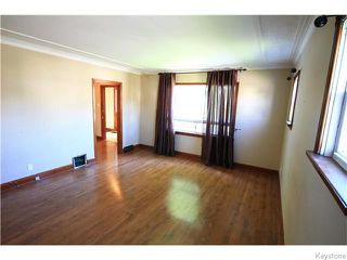Photo 4: 633 Church Avenue in Winnipeg: North End Residential for sale (North West Winnipeg)  : MLS®# 1617324