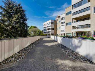 "Photo 2: 211 8291 PARK Road in Richmond: Brighouse Condo for sale in ""CEDAR PARK MANOR"" : MLS®# R2090269"