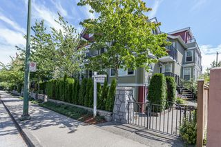 Photo 20: 103 962 W 16TH Avenue in Vancouver: Cambie Condo for sale (Vancouver West)  : MLS®# R2095692