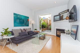 Photo 9: 103 962 W 16TH Avenue in Vancouver: Cambie Condo for sale (Vancouver West)  : MLS®# R2095692