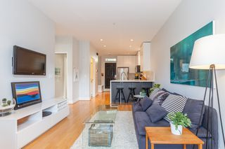 Photo 7: 103 962 W 16TH Avenue in Vancouver: Cambie Condo for sale (Vancouver West)  : MLS®# R2095692