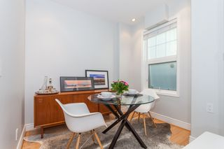 Photo 2: 103 962 W 16TH Avenue in Vancouver: Cambie Condo for sale (Vancouver West)  : MLS®# R2095692