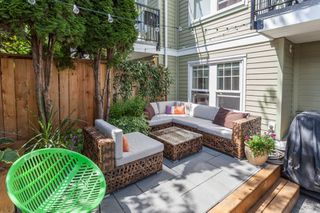 Photo 17: 103 962 W 16TH Avenue in Vancouver: Cambie Condo for sale (Vancouver West)  : MLS®# R2095692