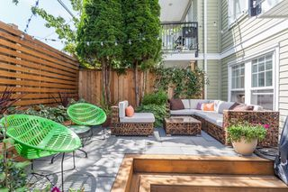 Photo 18: 103 962 W 16TH Avenue in Vancouver: Cambie Condo for sale (Vancouver West)  : MLS®# R2095692