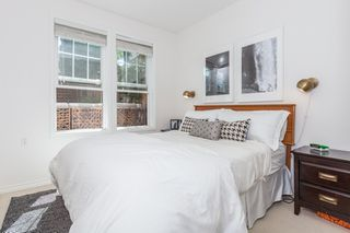Photo 11: 103 962 W 16TH Avenue in Vancouver: Cambie Condo for sale (Vancouver West)  : MLS®# R2095692