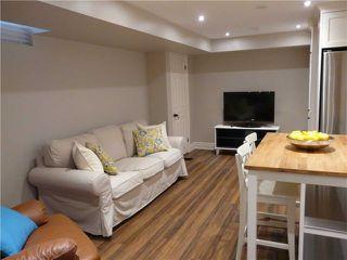 Photo 12: 5 Leggett Drive in Ajax: Northeast Ajax House (Apartment) for lease : MLS®# E3576852