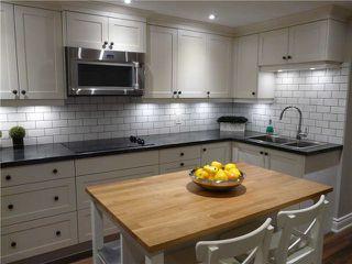 Photo 8: 5 Leggett Drive in Ajax: Northeast Ajax House (Apartment) for lease : MLS®# E3576852