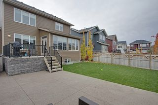 Photo 32: 38 Auburn Sound Circle SE in Calgary: House for sale : MLS®# C3540976