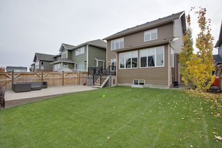 Photo 33: 38 Auburn Sound Circle SE in Calgary: House for sale : MLS®# C3540976