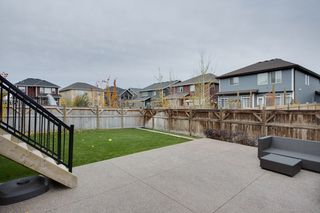 Photo 31: 38 Auburn Sound Circle SE in Calgary: House for sale : MLS®# C3540976
