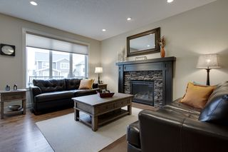 Photo 7: 38 Auburn Sound Circle SE in Calgary: House for sale : MLS®# C3540976