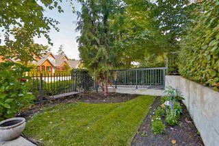 """Photo 12: 111 15988 26 Avenue in Surrey: Grandview Surrey Condo for sale in """"THE MORGAN"""" (South Surrey White Rock)  : MLS®# R2105853"""