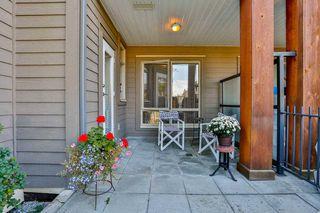 """Photo 11: 111 15988 26 Avenue in Surrey: Grandview Surrey Condo for sale in """"THE MORGAN"""" (South Surrey White Rock)  : MLS®# R2105853"""