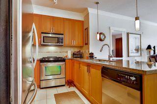 """Photo 4: 111 15988 26 Avenue in Surrey: Grandview Surrey Condo for sale in """"THE MORGAN"""" (South Surrey White Rock)  : MLS®# R2105853"""