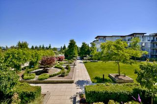 """Photo 19: 111 15988 26 Avenue in Surrey: Grandview Surrey Condo for sale in """"THE MORGAN"""" (South Surrey White Rock)  : MLS®# R2105853"""