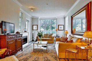 """Photo 3: 111 15988 26 Avenue in Surrey: Grandview Surrey Condo for sale in """"THE MORGAN"""" (South Surrey White Rock)  : MLS®# R2105853"""