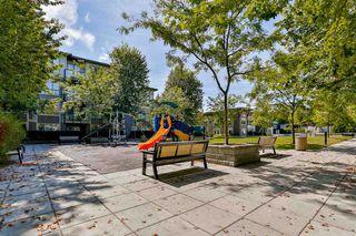 """Photo 20: 111 15988 26 Avenue in Surrey: Grandview Surrey Condo for sale in """"THE MORGAN"""" (South Surrey White Rock)  : MLS®# R2105853"""
