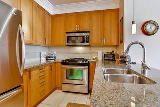 """Photo 5: 111 15988 26 Avenue in Surrey: Grandview Surrey Condo for sale in """"THE MORGAN"""" (South Surrey White Rock)  : MLS®# R2105853"""