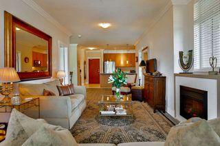 """Photo 2: 111 15988 26 Avenue in Surrey: Grandview Surrey Condo for sale in """"THE MORGAN"""" (South Surrey White Rock)  : MLS®# R2105853"""