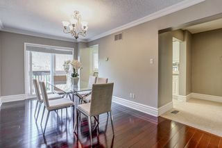 Photo 13: 1232 Cornerbrook Place in Mississauga: Erindale House (3-Storey) for sale : MLS®# W3604290