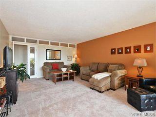 Photo 7: 206 1875 Lansdowne Rd in VICTORIA: SE Camosun Condo for sale (Saanich East)  : MLS®# 742470