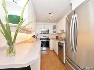 Photo 5: 206 1875 Lansdowne Rd in VICTORIA: SE Camosun Condo for sale (Saanich East)  : MLS®# 742470