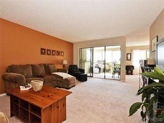 Photo 8: 206 1875 Lansdowne Road in VICTORIA: SE Camosun Condo Apartment for sale (Saanich East)  : MLS®# 370145