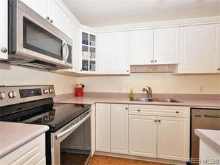 Photo 4: 206 1875 Lansdowne Road in VICTORIA: SE Camosun Condo Apartment for sale (Saanich East)  : MLS®# 370145