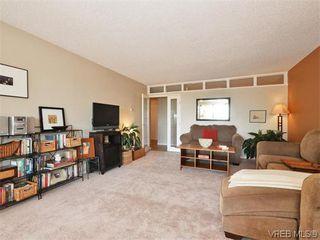 Photo 9: 206 1875 Lansdowne Rd in VICTORIA: SE Camosun Condo for sale (Saanich East)  : MLS®# 742470