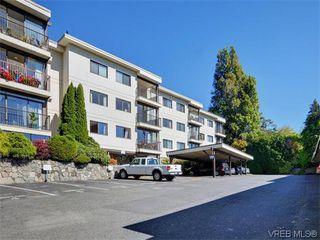 Photo 19: 206 1875 Lansdowne Rd in VICTORIA: SE Camosun Condo for sale (Saanich East)  : MLS®# 742470