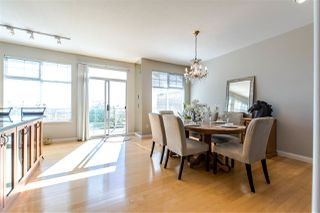 "Photo 6: 112 2979 PANORAMA Drive in Coquitlam: Westwood Plateau Townhouse for sale in ""DEERCREST"" : MLS®# R2109374"