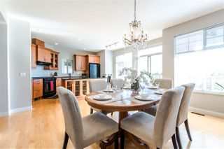 "Photo 5: 112 2979 PANORAMA Drive in Coquitlam: Westwood Plateau Townhouse for sale in ""DEERCREST"" : MLS®# R2109374"