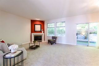 "Photo 9: 112 2979 PANORAMA Drive in Coquitlam: Westwood Plateau Townhouse for sale in ""DEERCREST"" : MLS®# R2109374"