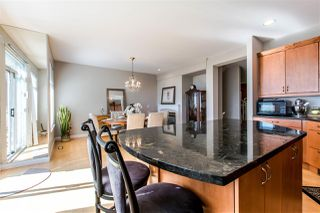 "Photo 4: 112 2979 PANORAMA Drive in Coquitlam: Westwood Plateau Townhouse for sale in ""DEERCREST"" : MLS®# R2109374"