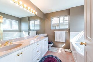 "Photo 14: 112 2979 PANORAMA Drive in Coquitlam: Westwood Plateau Townhouse for sale in ""DEERCREST"" : MLS®# R2109374"