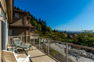 "Photo 11: 112 2979 PANORAMA Drive in Coquitlam: Westwood Plateau Townhouse for sale in ""DEERCREST"" : MLS®# R2109374"