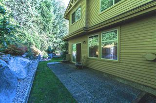 "Photo 18: 112 2979 PANORAMA Drive in Coquitlam: Westwood Plateau Townhouse for sale in ""DEERCREST"" : MLS®# R2109374"