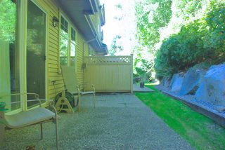 "Photo 19: 112 2979 PANORAMA Drive in Coquitlam: Westwood Plateau Townhouse for sale in ""DEERCREST"" : MLS®# R2109374"