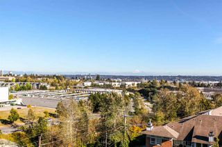 "Photo 11: 905 6888 STATION HILL Drive in Burnaby: South Slope Condo for sale in ""SAVOY CARLTON"" (Burnaby South)  : MLS®# R2109502"