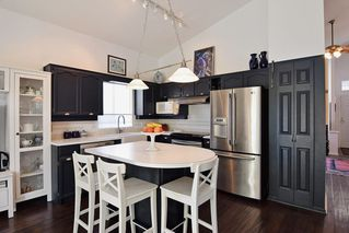 """Photo 9: 151 9012 WALNUT GROVE Drive in Langley: Walnut Grove Townhouse for sale in """"Queen Anne"""" : MLS®# R2110332"""