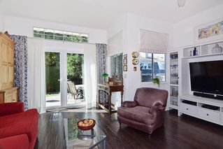 """Photo 7: 151 9012 WALNUT GROVE Drive in Langley: Walnut Grove Townhouse for sale in """"Queen Anne"""" : MLS®# R2110332"""