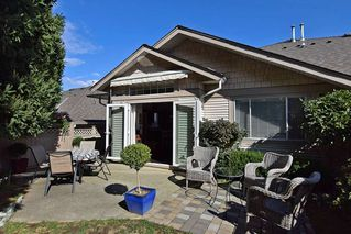 """Photo 18: 151 9012 WALNUT GROVE Drive in Langley: Walnut Grove Townhouse for sale in """"Queen Anne"""" : MLS®# R2110332"""