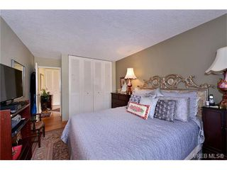 Photo 11: 301 1148 Goodwin St in VICTORIA: OB South Oak Bay Condo Apartment for sale (Oak Bay)  : MLS®# 743461