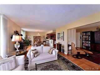 Photo 4: 301 1148 Goodwin St in VICTORIA: OB South Oak Bay Condo Apartment for sale (Oak Bay)  : MLS®# 743461